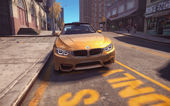 BMW M4 Coupe 2014 v1.0
