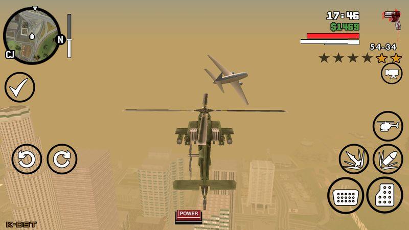 Gta San Andreas Airtraffic Mod Mod Gtainside Com