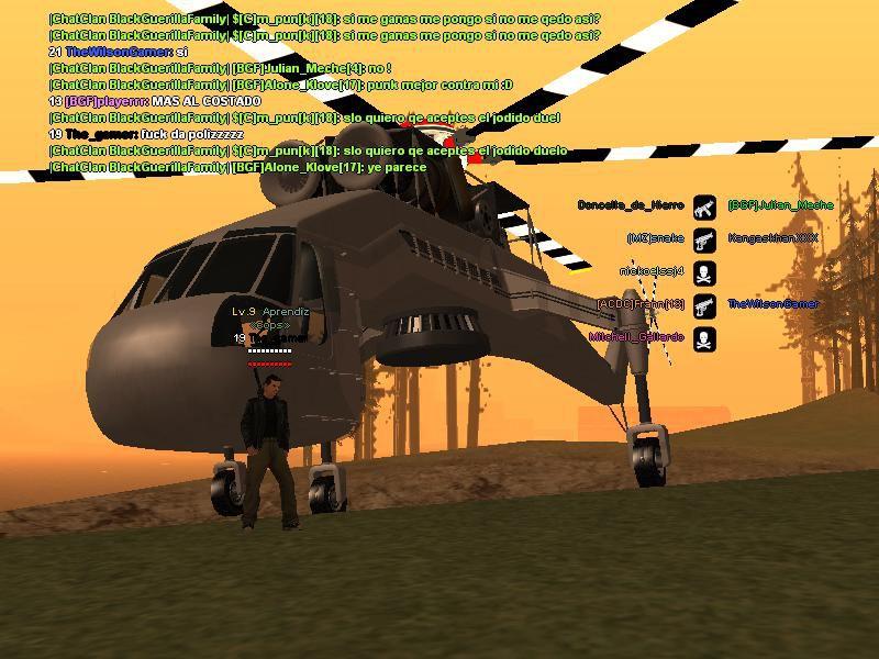 gta v helicopter pack - Helicopter Mod