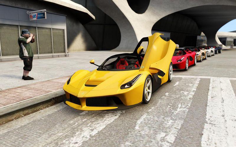 Prodat je najskuplji automobil u 21. veku!  1405584234_Ferrari%20LaFerrari%20Coupe1