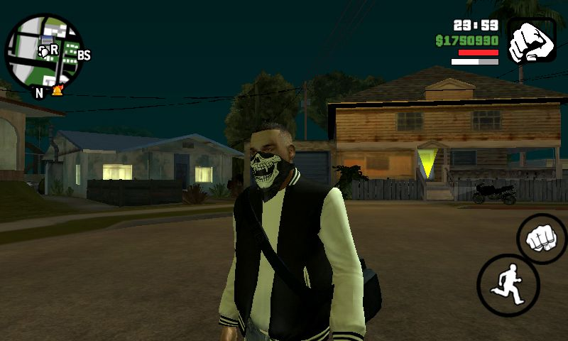 gta san andreas android skins download