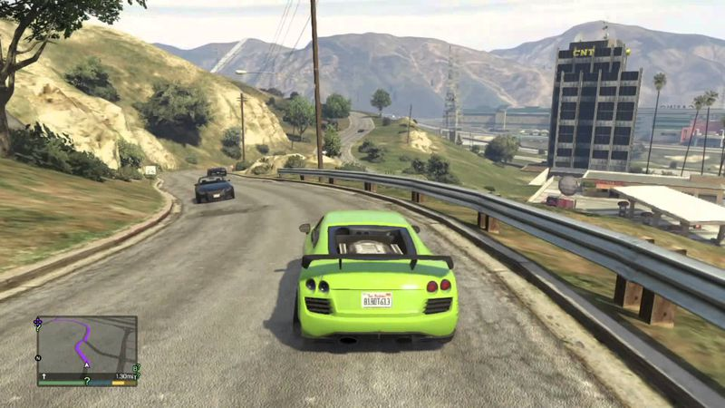 Gta V Download For Android