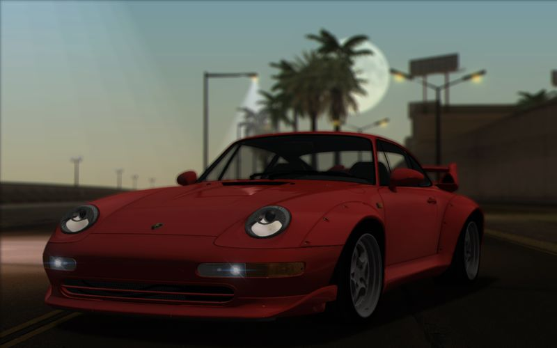gta san andreas 1995 porsche 911 gt2 993 v1 0 mod. Black Bedroom Furniture Sets. Home Design Ideas