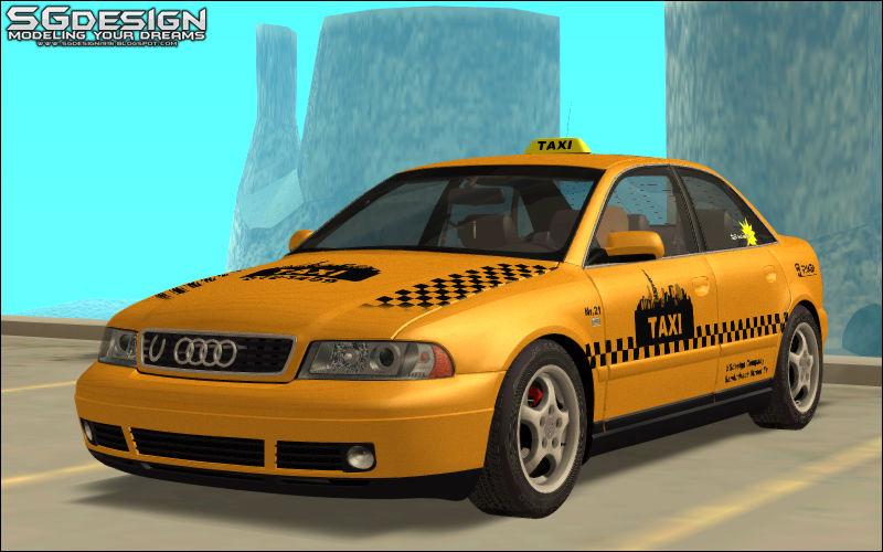 скачать мод на гта сан андреас на такси - фото 10