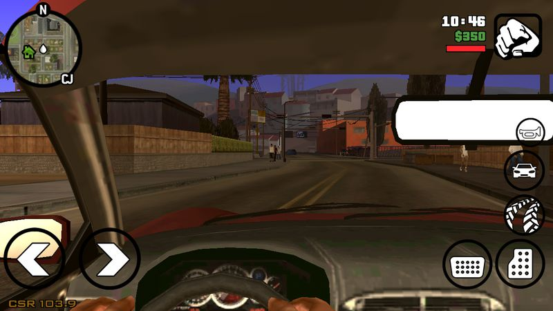 Mod Gta San Andreas Android Dff Only idea gallery