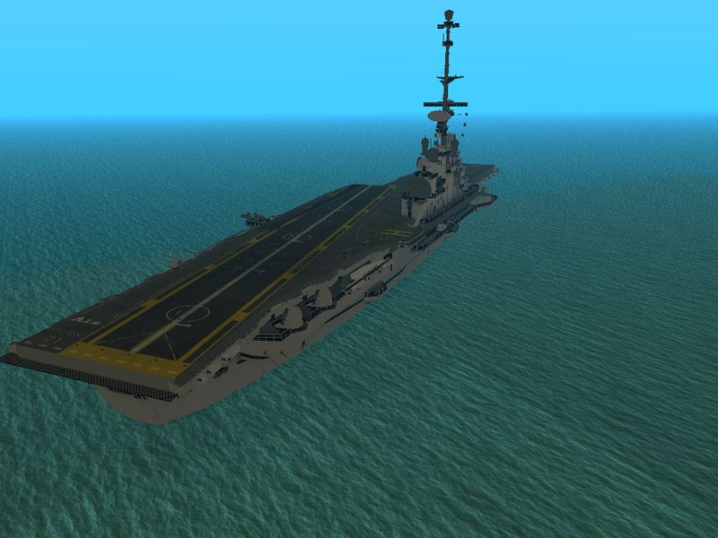 Gta Sa Aircraft Carrier Cleo Mod - The Best and Latest Aircraft 2018