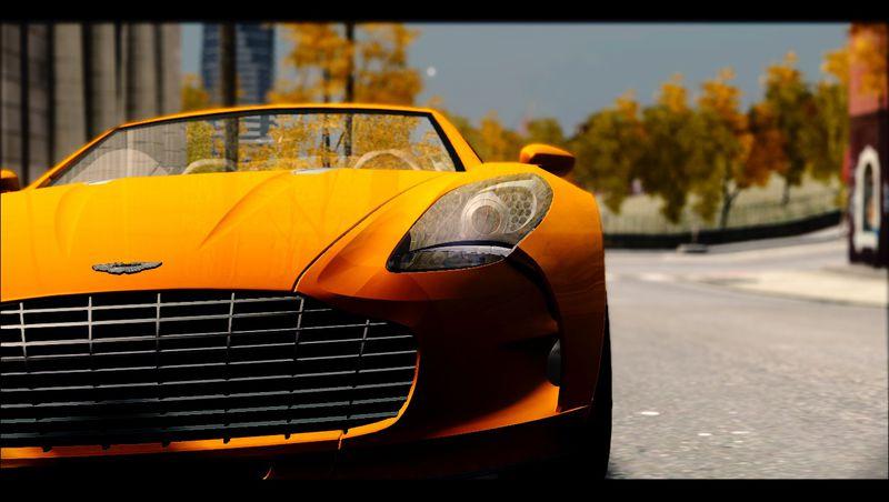 GTA San Andreas GTA IV Graphics Beta 1 1 For San Andreas Mod