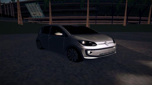 VW UP! Brazil Version