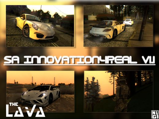 SA Innovation4Real V1.1