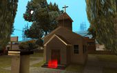 Palomino Creek Church v1.0