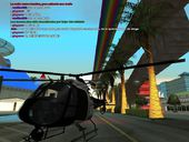 GTA V Helicopter Pack