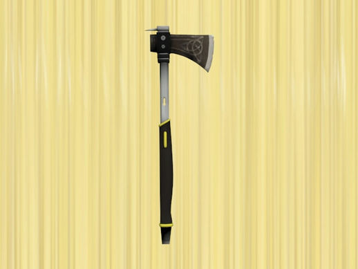The Woodman's Axe