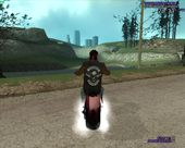 Biker - Avenged Sevenfold 2