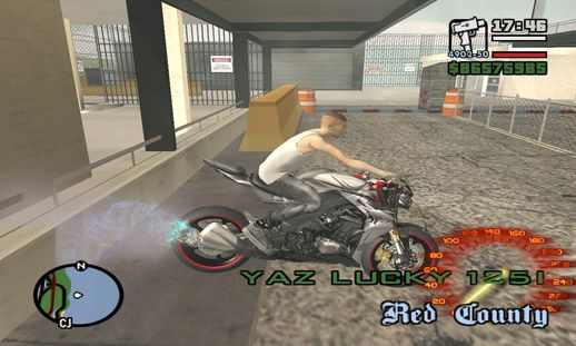 Kawasaki Z1000 2014 - The Predator