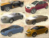 rFactor Cars Pack