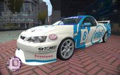 Ford Falcon XR8 Racing