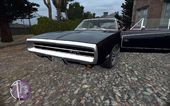 Dodge Charger RT 70 [EPM]