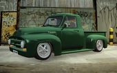 Ford FR100 StanceIV