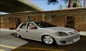 Chevrolet Celta VHC 1.0