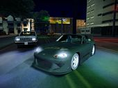 Mazda MX5 DUB Modification