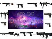 CSGO Weapon Pack