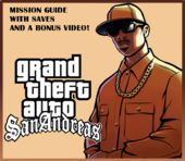 GTA SA Guide + Saves + Package Maps + BONUS!