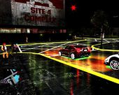Grand Theft Auto Liberty City Nights BETA II