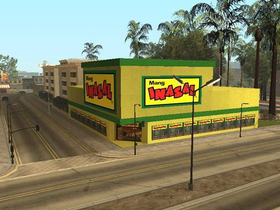 mang inasal database Here you will find 168 companies in antique, philippines mang inasal endeavors to adhere to elements that bear a distinctively pinoy stamp database 208,931.