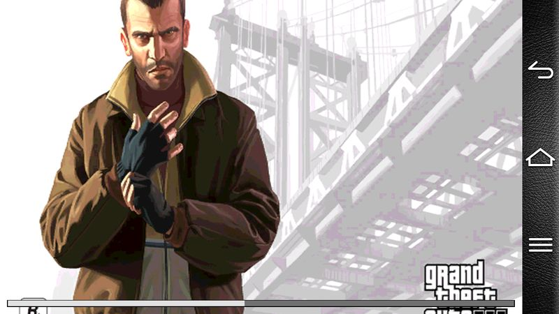 how to get gta iv on android