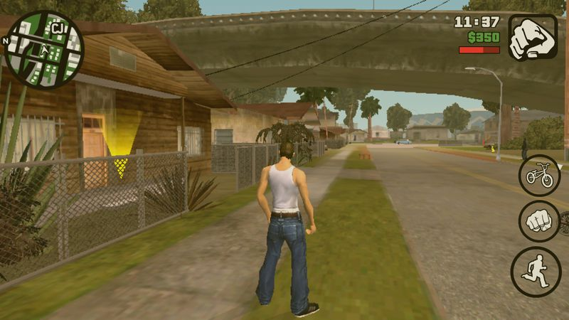 Gta san andreas unlock all shops mod android | GTA San Andreas
