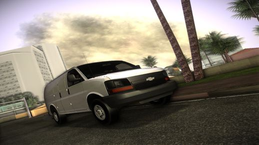 GTA 3 2003 Chevrolet Impala LS Mod - GTAinside com