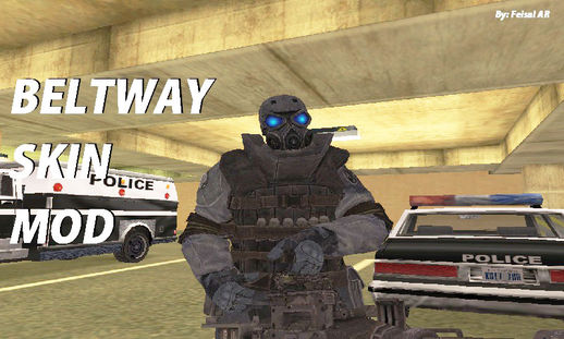 Beltway (RE: Operation Raccoon City)