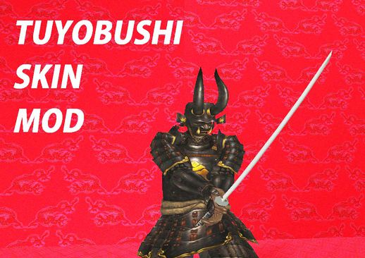 Tuyobushi (Tenchu: Shadow Assassins)