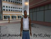 Carl Johnson Player