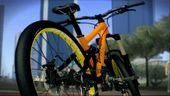 Banshee Rampant Mountain Bike