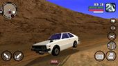 1974 Hyundai Pony1 for Android