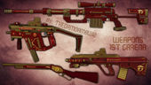 PointBlank Weapons 1st Garena