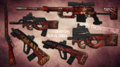 PointBlank Weapons RUS (Bloody)