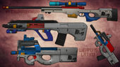 PointBlank Weapons Latin3