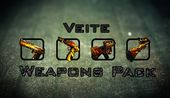 Weapons Pack Dash