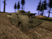 BRDM-2 from ArmA: Armed Assault