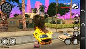GTA IV Carfire for Android