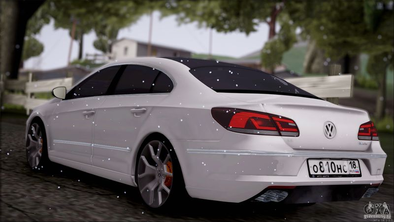 gta san andreas volkswagen passat cc mod. Black Bedroom Furniture Sets. Home Design Ideas