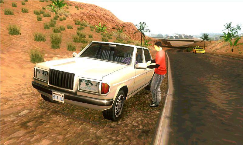GTA San Andreas Life Situation v3 0 Mod - GTAinside com