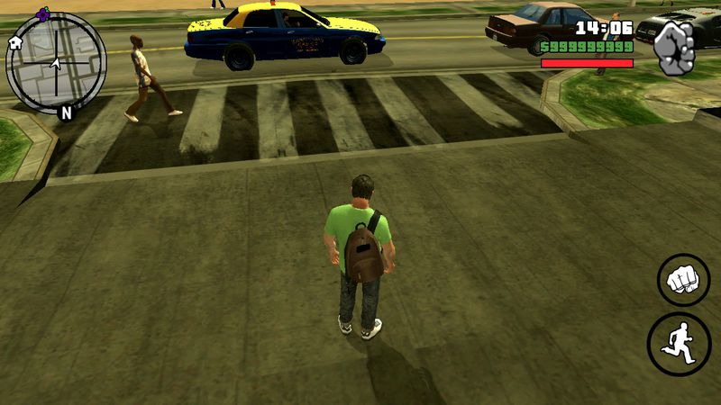 GTA V Texture Mod for Android ...