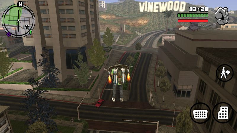 gta v texture mod for android