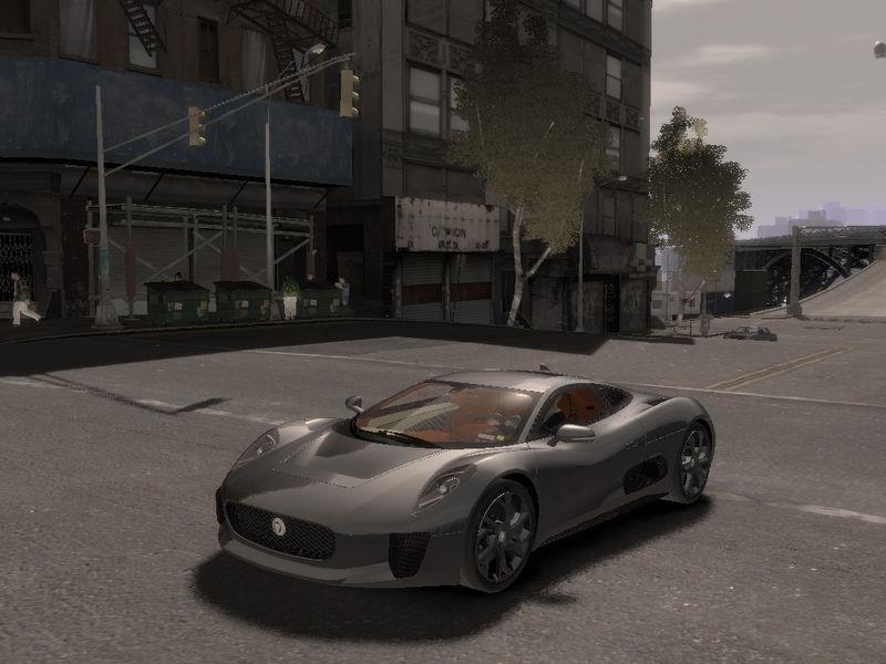 GTA 4 High Performance and HQ Timecyc Mod - GTAinside com