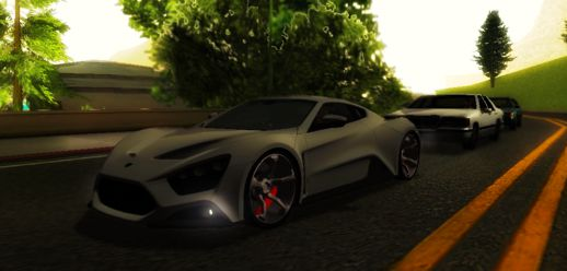 Zenvo ST1 SHDru t v1.2 Final HD