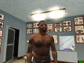Tattoos Mod For Franklin Player.img