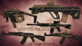 PointBlank Weapons PBIC2013